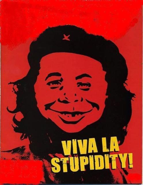 Barilla e la stupidità comunista ....